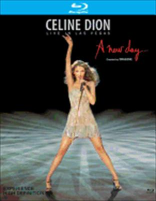 Celine Dion: A New Day, Live in Las Vegas