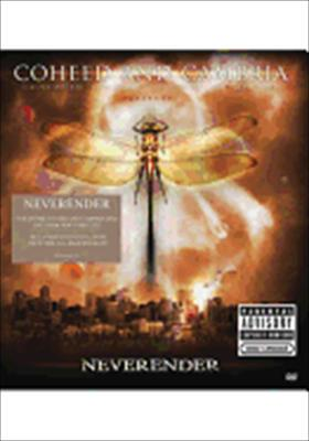 Coheed & Cambria: Neverender