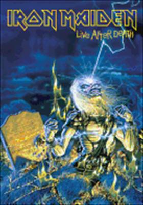 Iron Maiden: Life After Death