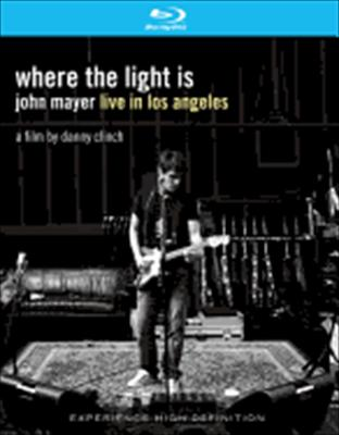 John Mayer: Where the Light Is, Live in Los Angeles