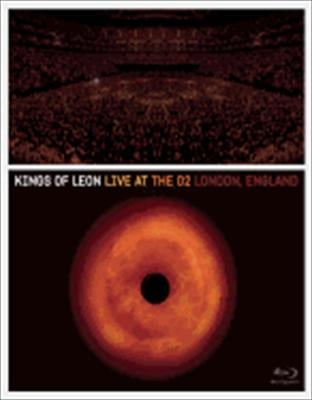 Kings of Leon: Live at the O2 London