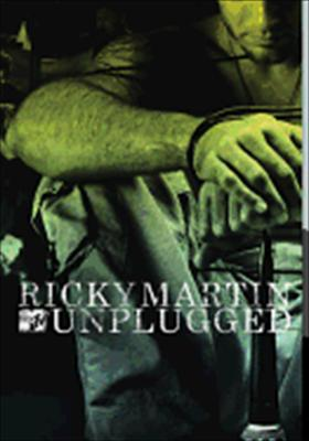 Ricky Martin: MTV Unplugged