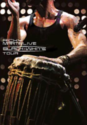 Ricky Martin: Live Black & White Tour
