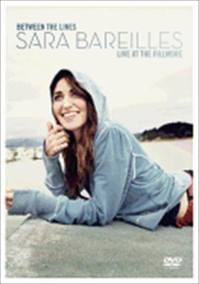 Sara Bareilles: Between the Lines / Live at the Fillmore