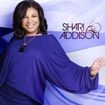 Shari Addison 0886973309124