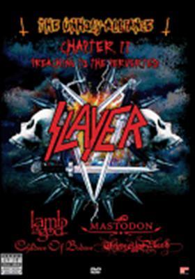 Slayer: Unholy Alliance Live Chapter II