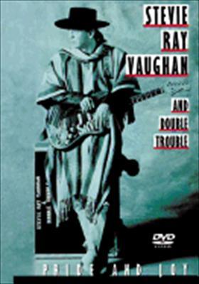 Stevie Ray Vaughan & Double Trouble: Pride & Joy