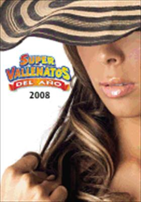 Super Vallenatos del Ano 2008