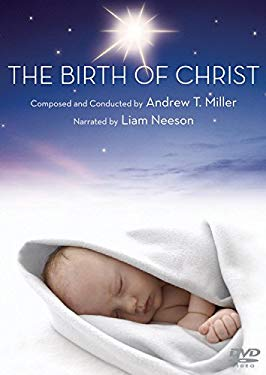 The Birth of Christ (Andrew T. Miller) 0886971668698