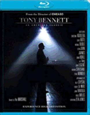Tony Bennett: Tony Bennett