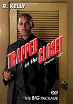 Trapped in the Closet: The Big Package - Chapters 1-20