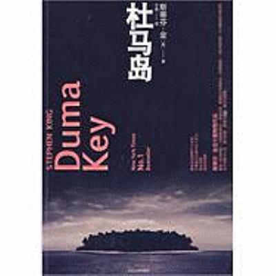 Duma Key 9787020076734