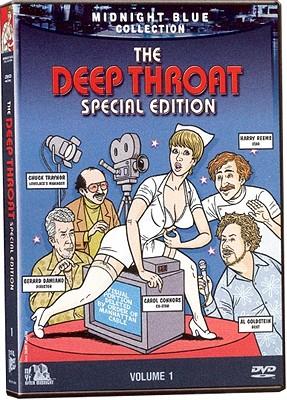 Midnight Blue-Deep Throat Special Edition