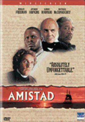 Amistad 0667068416220