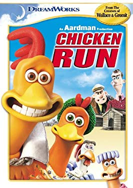 Chicken Run 0667068645323