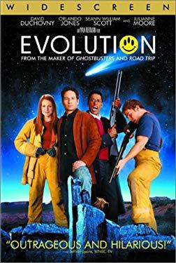 Evolution 0667068892321