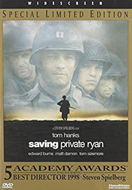Saving Private Ryan 0667068443325