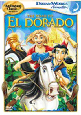 The Road to El Dorado 0667068654523