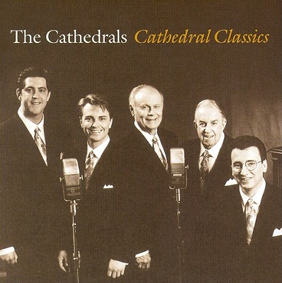 Cathedral Classics 0027072805227