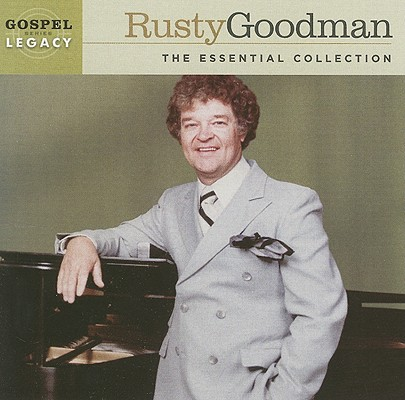 Rusty Goodman-The Essential Collection 0027072805524