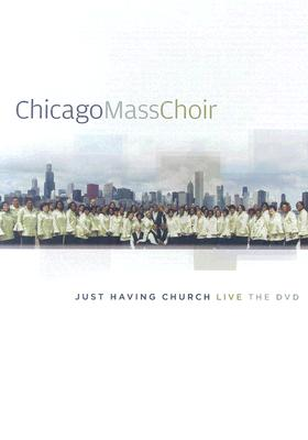 Just Having Church: Live the DVD