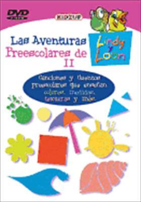 Las Aventuras Preescolares de Lindy y Loon 2