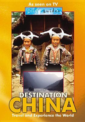 Globe Trekker: Destination China