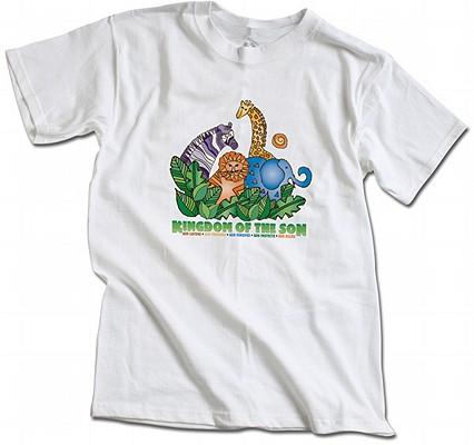 Kingdom of the Son Children's Medium T-Shirt (10-12)