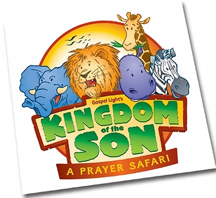 Kingdom of the Son Iron-On T-Shirt Transfer