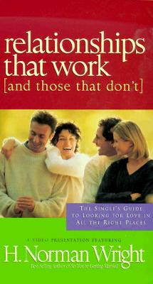Relationships That Work and Those That Don't
