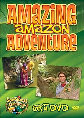SonQuest Rainforest Amazing Amazon Adventure Skit Kit