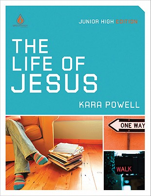 The Life of Jesus: Uncommon Junior High Edition 0607135015307
