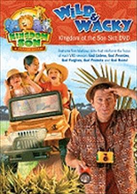 Wild & Wacky: Kingdom of the Son Skit