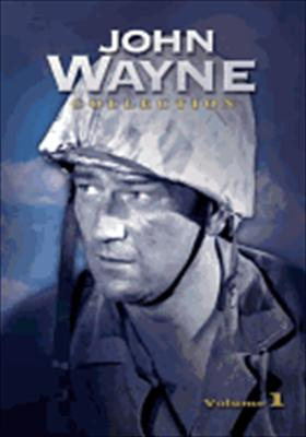 John Wayne Action Collection