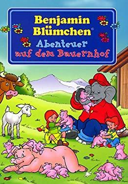 Benjamin Blmchen. Abenteuer auf dem Bauernhof.