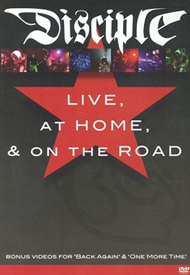 Live, at Home & on the Road