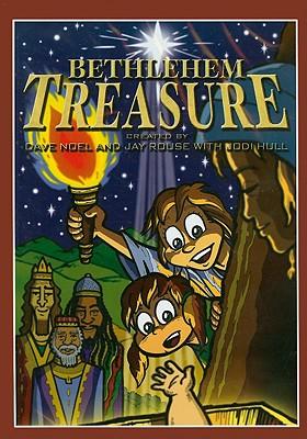Bethlehem Treasure: Unison/2-Part