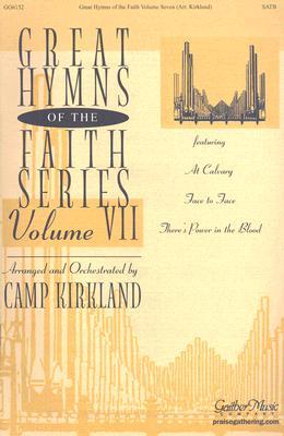 Great Hymns of the Faith, Volume 7