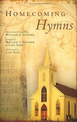 Homecoming Hymns: SATB