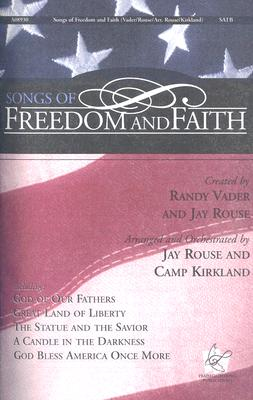 Songs of Freedom and Faith