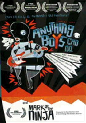 Anything Boys Can Do / Mark of the Ninja