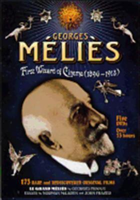 George Melies: First Wizard of Cinema