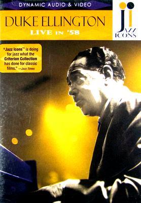 Jazz Icons-Duke Ellington