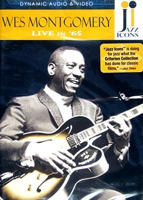 Jazz Icons-Wes Montgomery