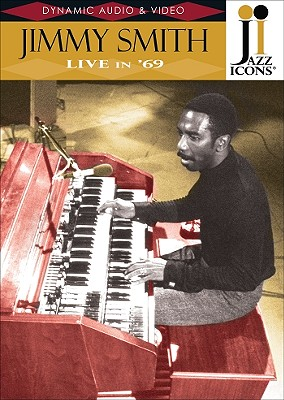 Jimmy Smith: Live in '69