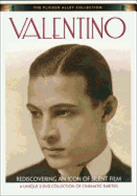 Valentino: The Flicker Alley Collection