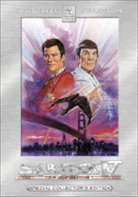Star Trek IV: The Voyage Home 0097360677140