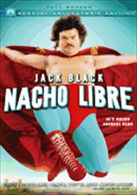 Nacho Libre 0097361186047