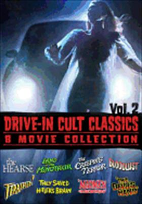 Drive-In Cult Classic 2 0787364821594