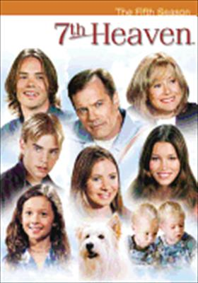 7th Heaven: The Fifth Season